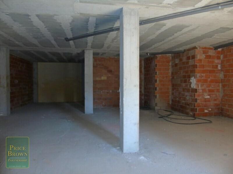 AF632: Commercial Property for Sale in Albox, Almería