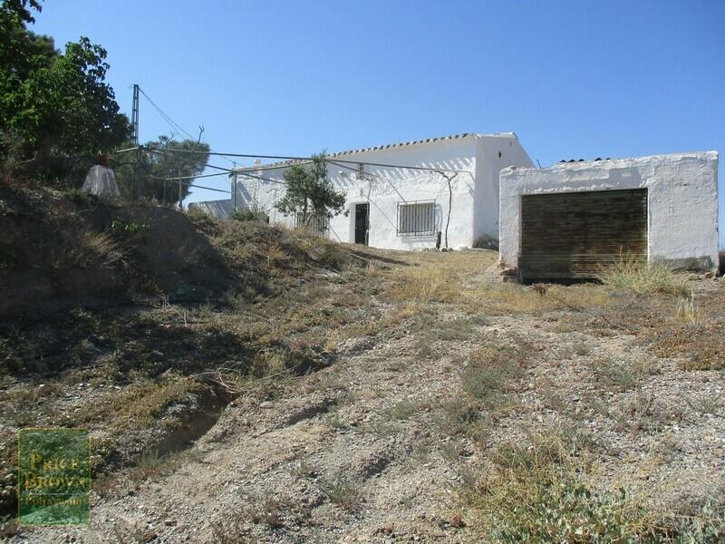 Cortijo in Huercal-Overa, Almería
