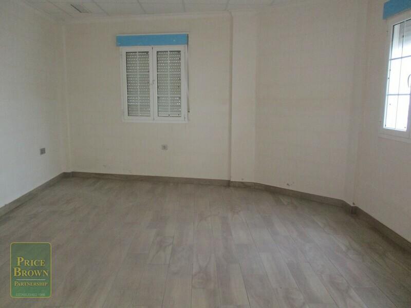 AF640: Apartamento en venta en Taberno, Almería