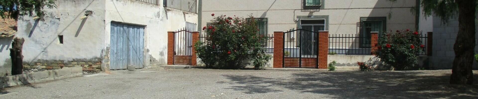 AF643: 4 Bedroom Cortijo for Sale