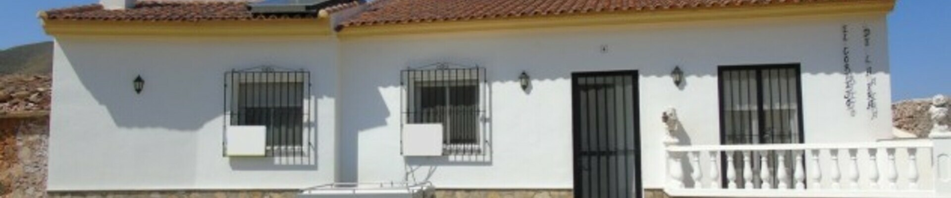 AF644: 3 Bedroom Cortijo for Sale
