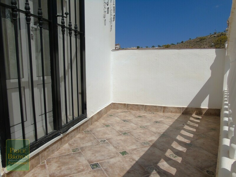 AF644: Cortijo for Sale in Arboleas, Almería