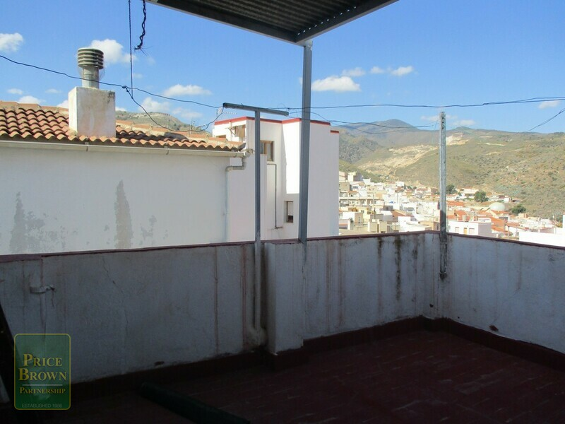 AF645: Townhouse for Sale in Macael, Almería