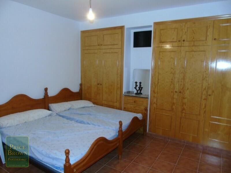 AF652: Cortijo for Sale in Albox, Almería