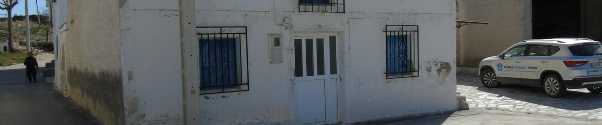 AF655: 3 Bedroom Cortijo for Sale