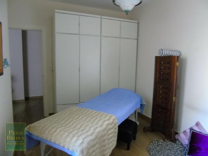 AF667: Duplex en venta en Albox, Almería