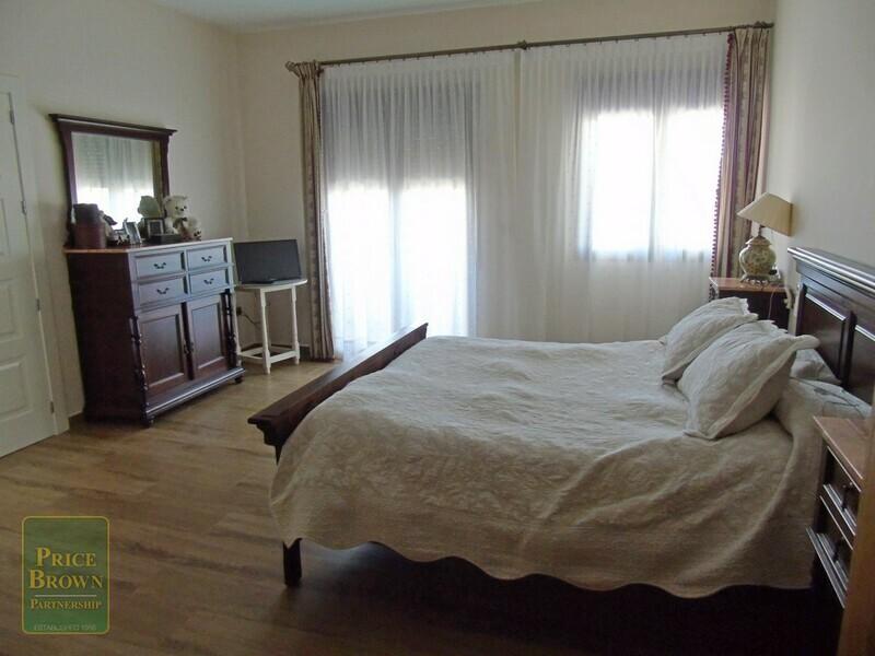 AF667: Townhouse for Sale in Albox, Almería