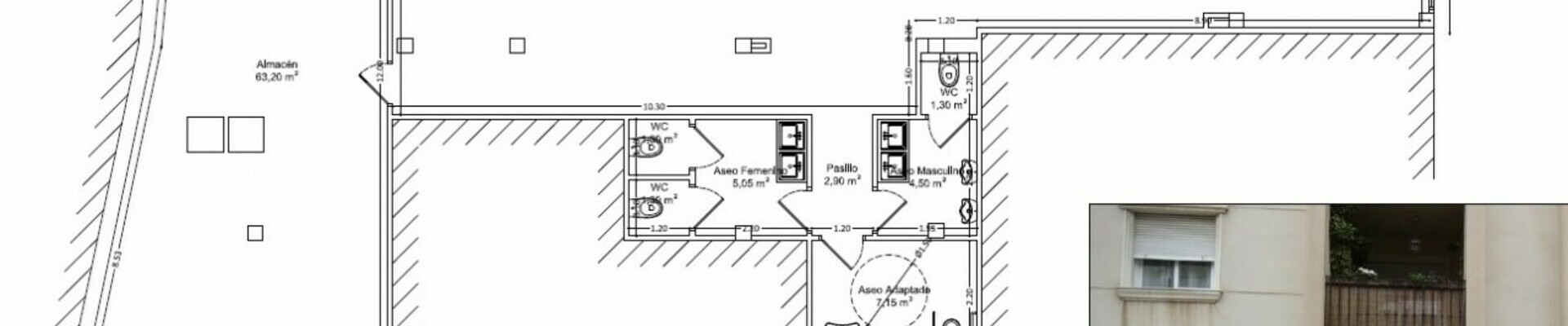AF680: Commercial Property for Sale