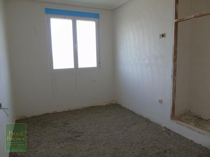 AF685: Villa for Sale in Cantoria, Almería
