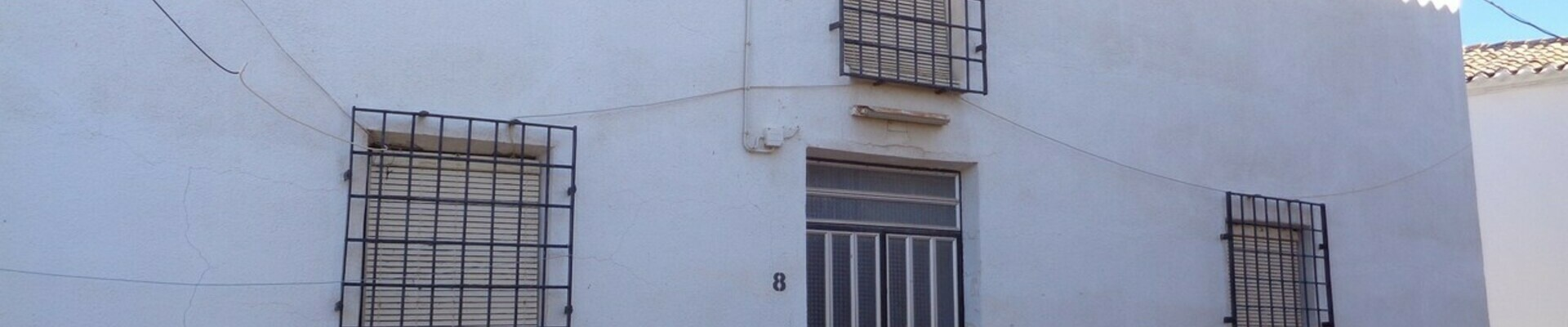 AF691: 4 Bedroom Cortijo for Sale