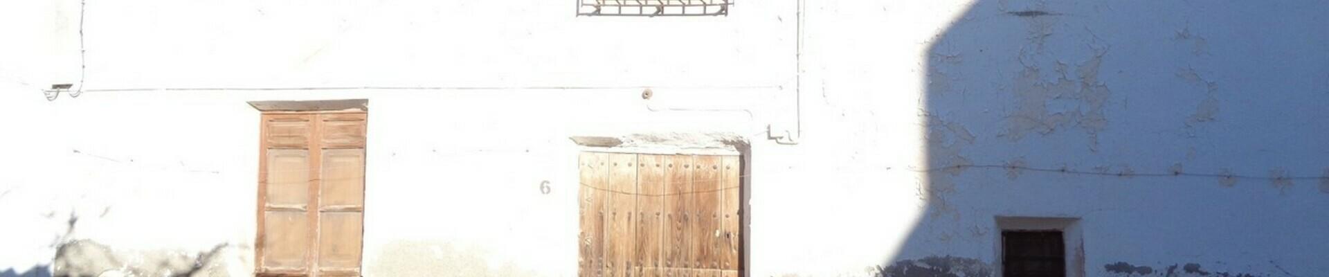 AF692: 4 Bedroom Cortijo for Sale