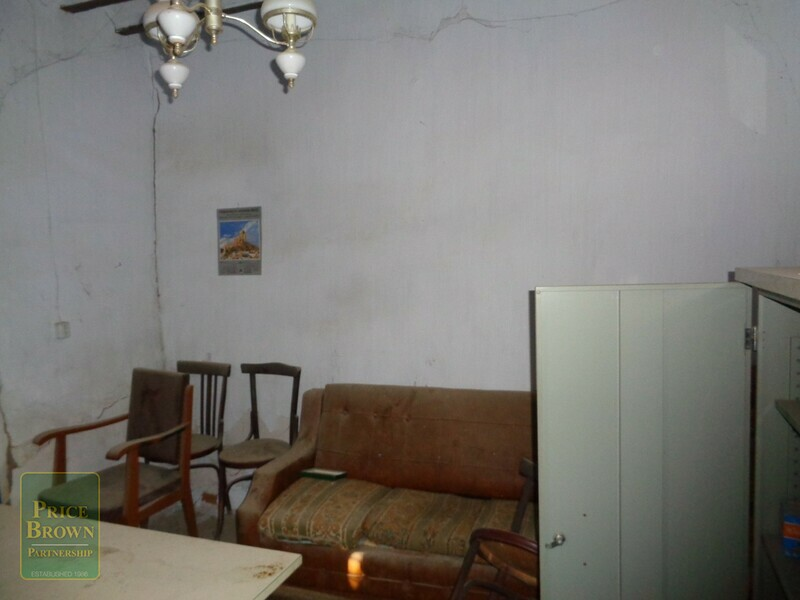 AF692: Cortijo for Sale in Albox, Almería