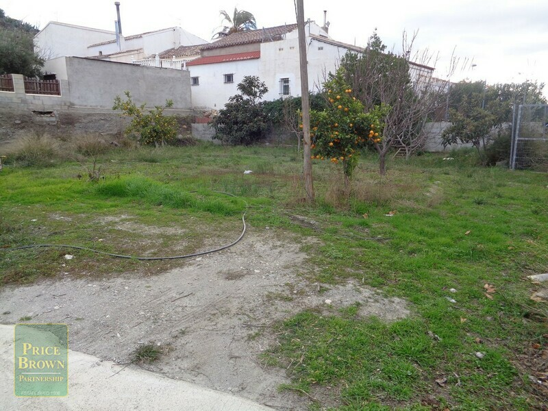 AF694: Cortijo for Sale in Oria, Almería