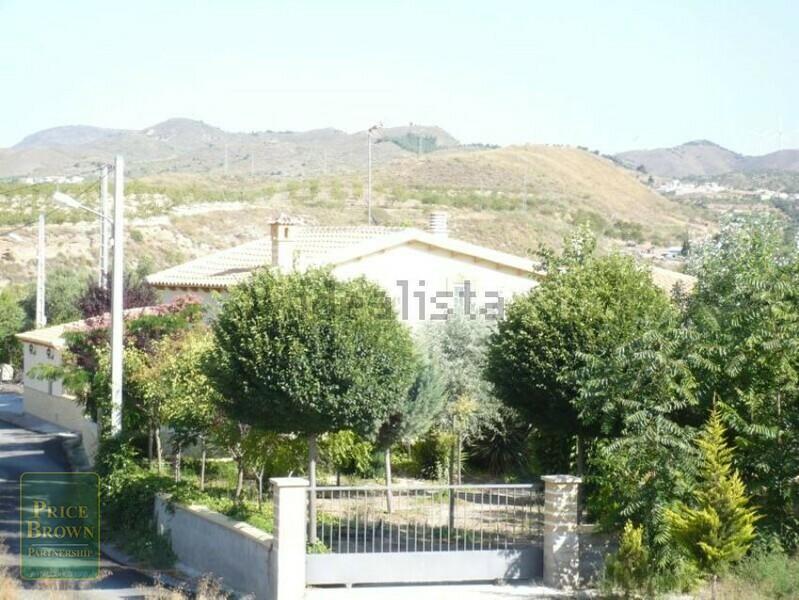 AF697: Villa for Sale in Seron, Almería