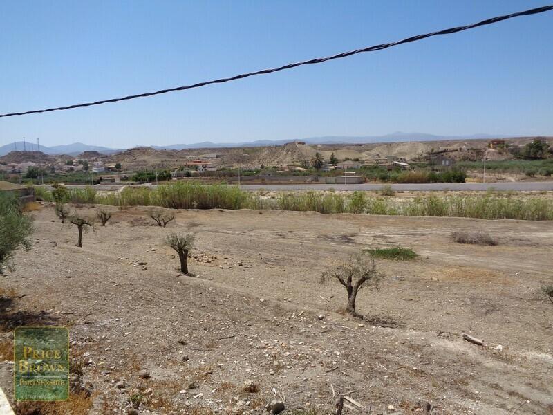 AF703: Cortijo for Sale in Albox, Almería
