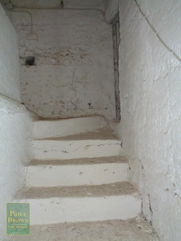 AF708: Townhouse for Sale in Partaloa, Almería