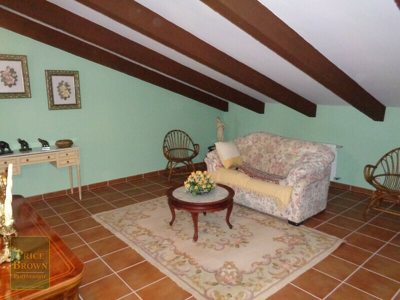 AF729: Cortijo for Sale in Albox, Almería