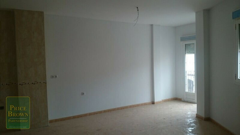 AF730: Apartamento en venta en Cantoria, Almería