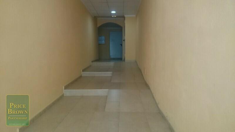 AF730: Apartment for Sale in Cantoria, Almería