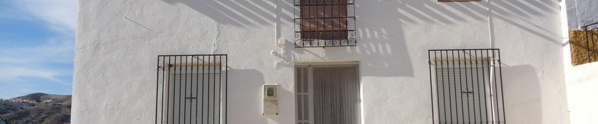AF731: 3 Bedroom Cortijo for Sale