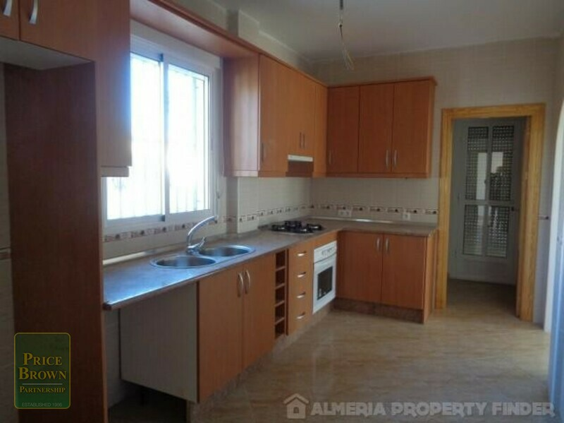 AF745: Villa for Sale in Arboleas, Almería