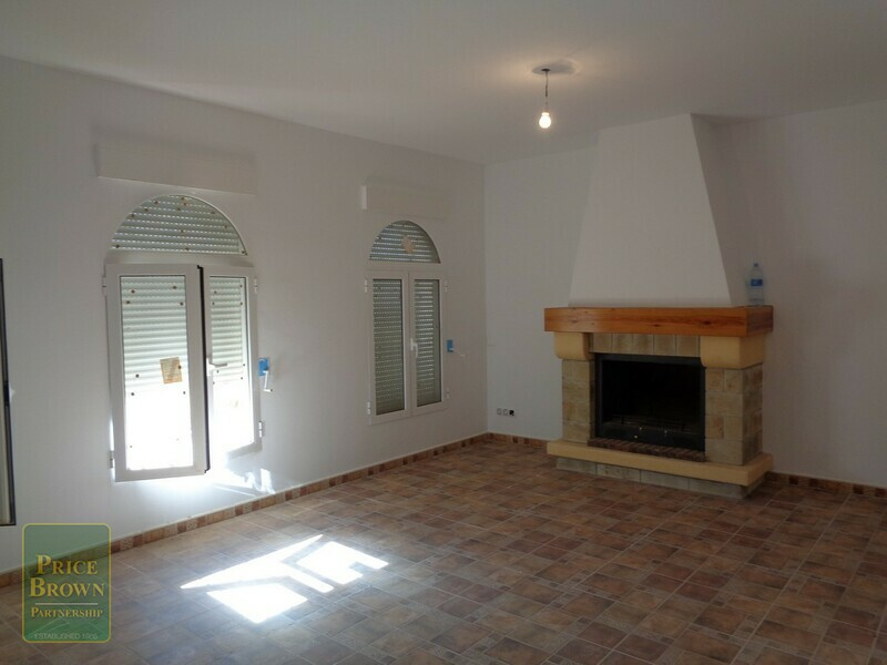 AF746: Villa for Sale in Oria, Almería