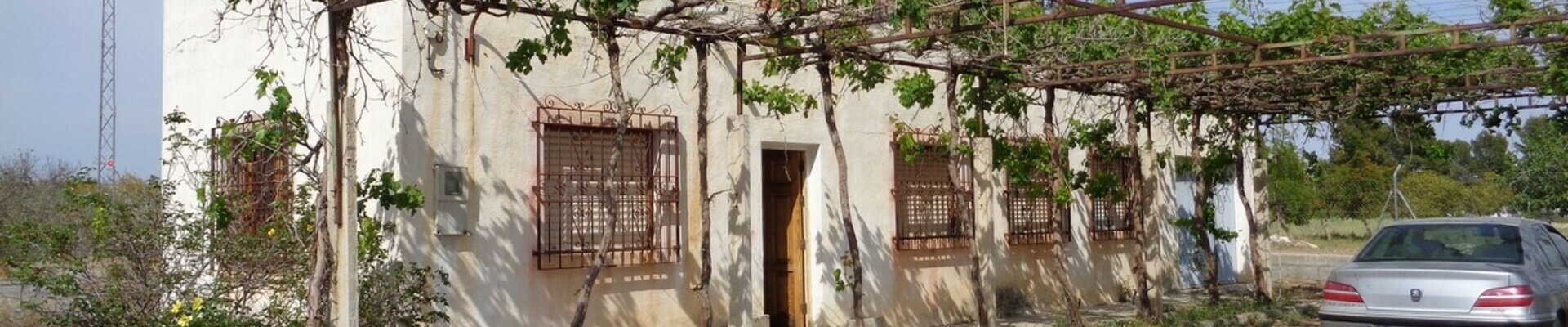 AF751: 3 Bedroom Cortijo for Sale