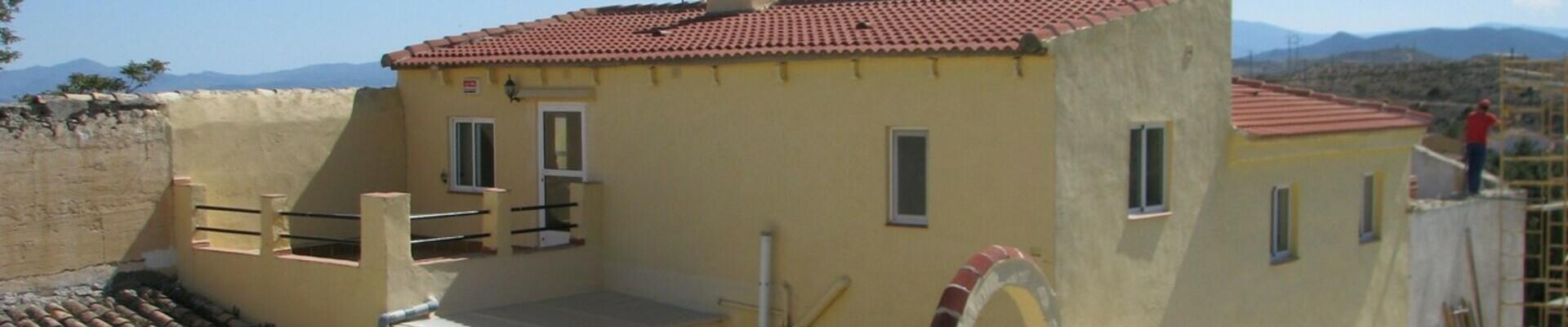 AF753: 5 Bedroom Cortijo for Sale