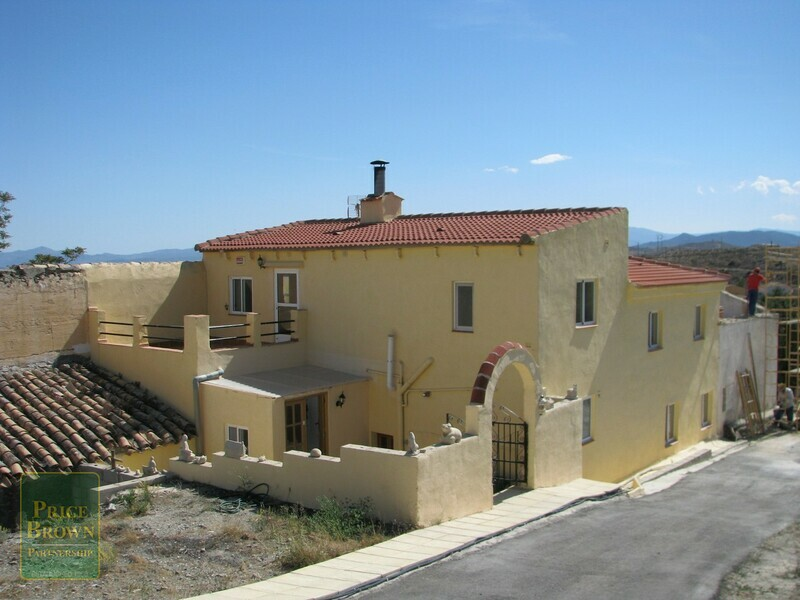 5 Bedroom Cortijo