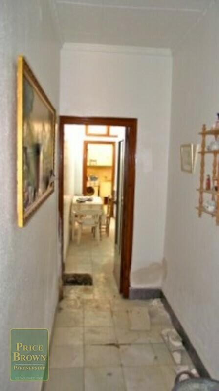 AF760: Townhouse for Sale in Cantoria, Almería