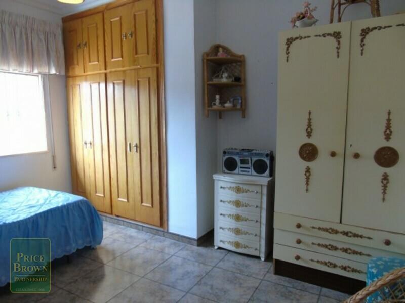 AF761: Cortijo for Sale in Olula Del Rio, Almería