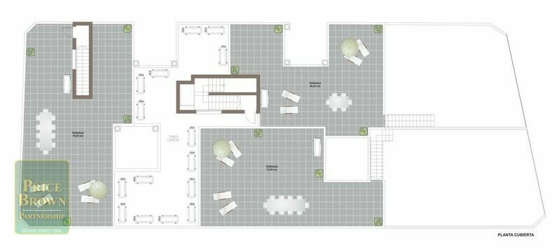 AF810: Apartment for Sale in Garrucha, Almería