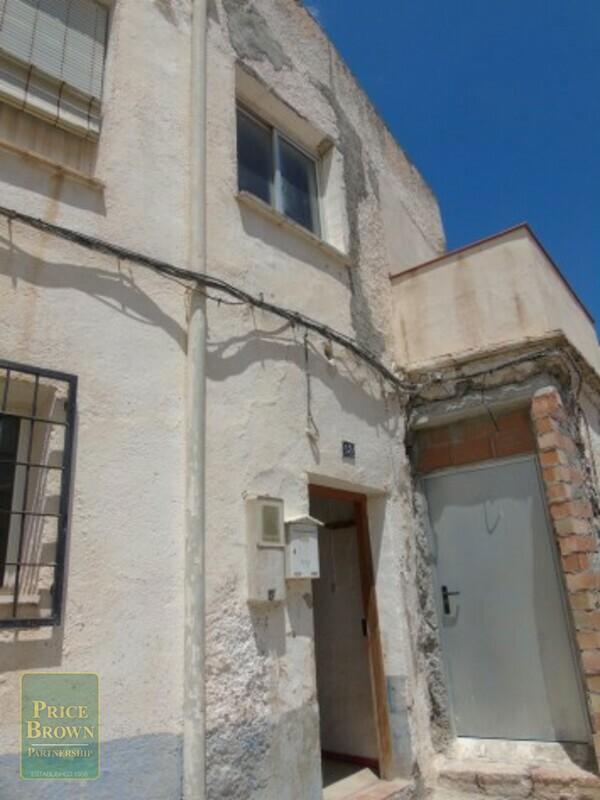 Duplex en Seron, Almería