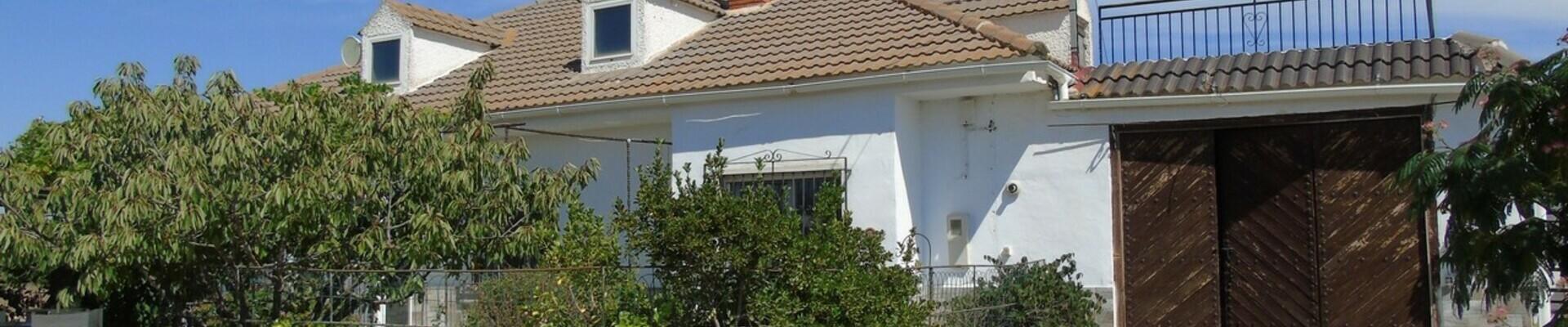 AF849: 3 Bedroom Villa for Sale