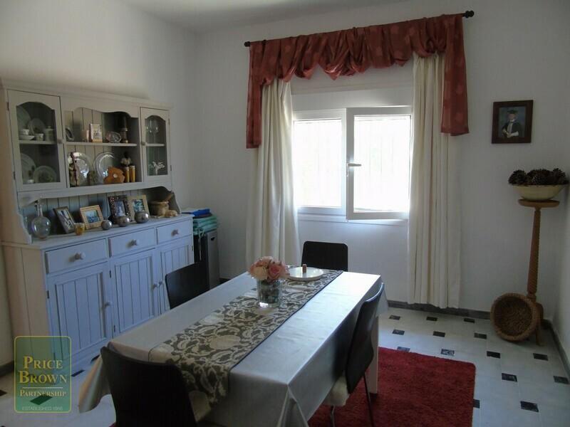 AF849: Villa for Sale in Oria, Almería