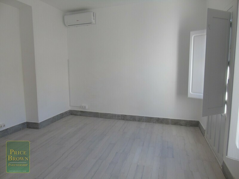AF850: Townhouse for Sale in Cantoria, Almería