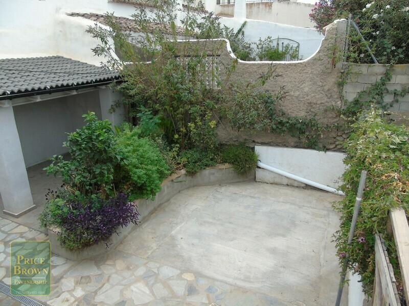 AF858: Cortijo for Sale in Cela, Almería