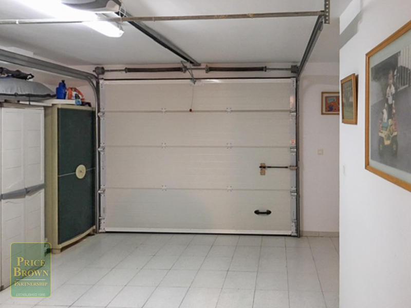 AH10144: Townhouse for Sale in Mojácar, Almería