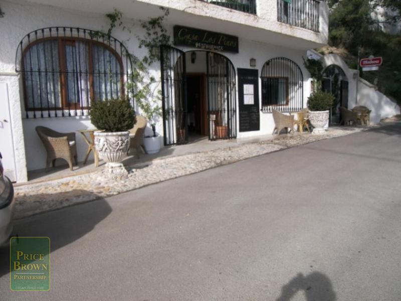Commercial Property in Turre, Almería