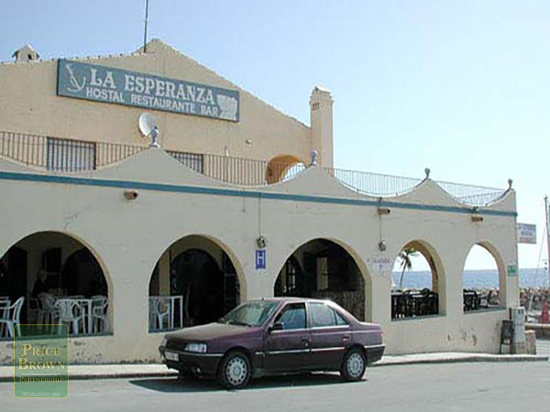 Commercial Property in Villaricos, Almería