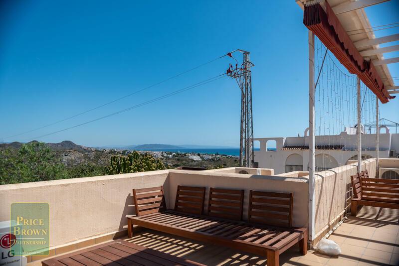 CASA LAWRENCE: Villa for Rent in Mojácar, Almería