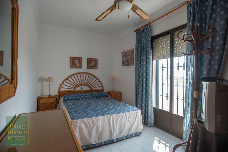 casa luminosa: Villa for Rent in mójacar, Almería