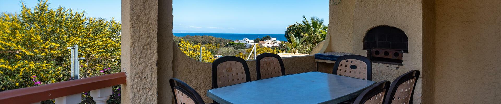 Casa Marina: 3 Bedroom Villa for Rent
