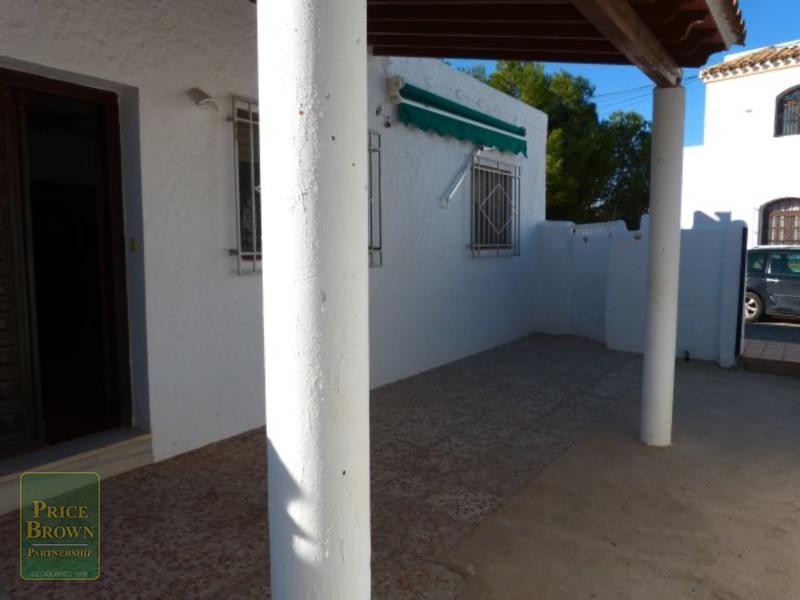 Villa in Mojácar, Almería