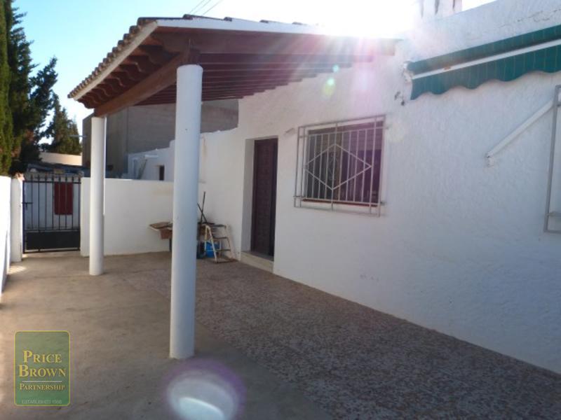 CC: Villa for Rent in Mojácar, Almería