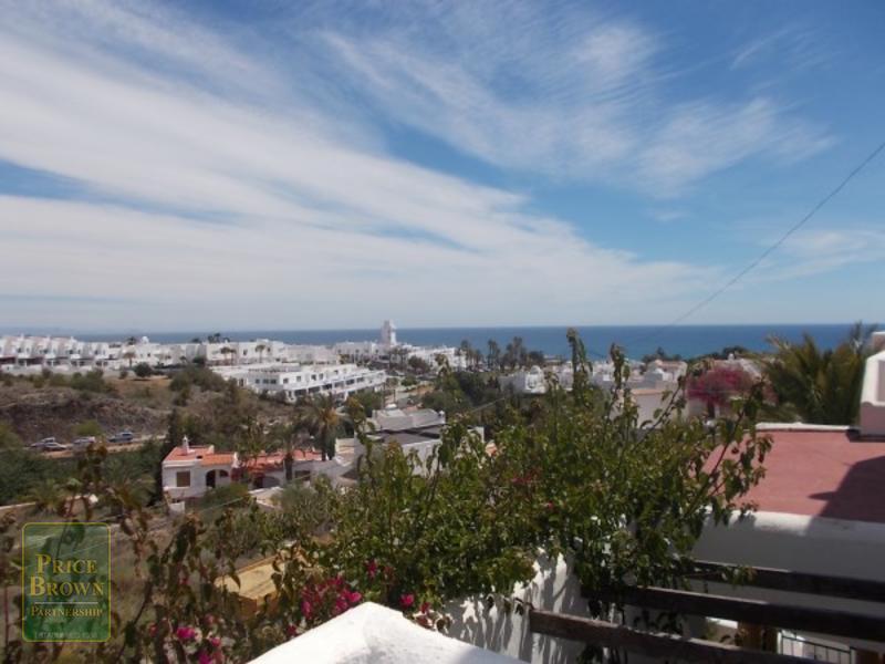 CM: Apartment for Rent in Mojácar, Almería