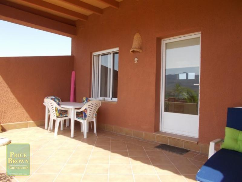 DV1093: Villa for Sale in Los Gallardos, Almería