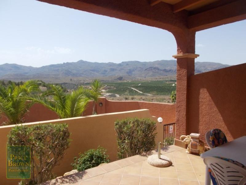 DV1093: Chalet en venta en Los Gallardos, Almería