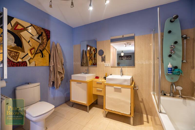 DV1106: Villa for Sale in Mojácar, Almería