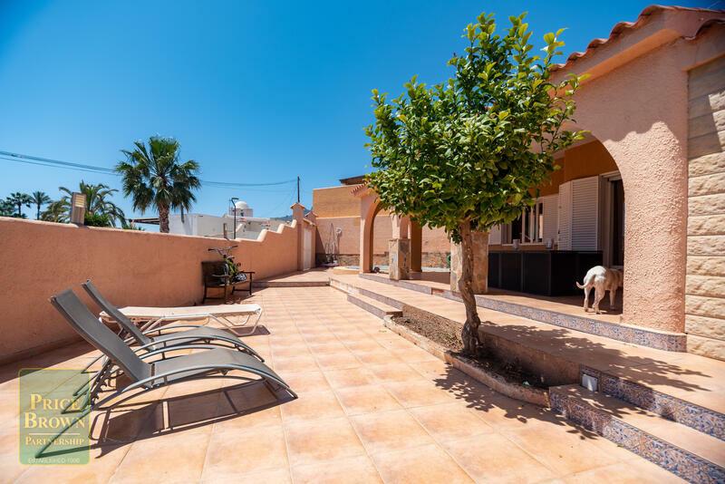 Chalet en Mojácar, Almería